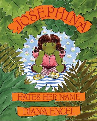 Josephina Hates Her Name