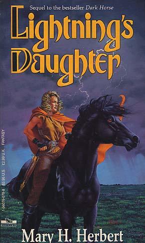 Lightning's Daughter