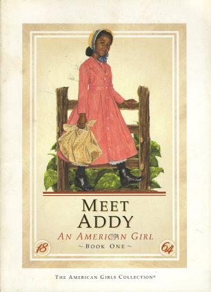 Meet Addy