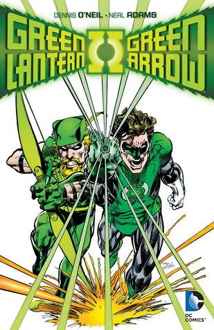 Green Lantern: Green Arrow Collection