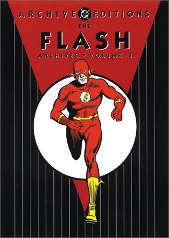 The Flash Archives, Volume 3