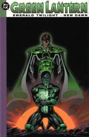 Green Lantern: Emerald Twilight/New Dawn