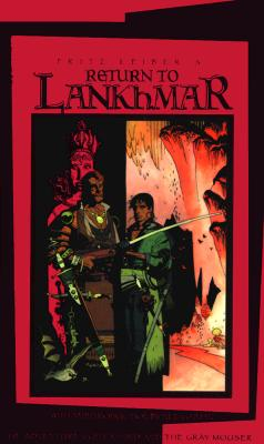 Return to Lankhmar
