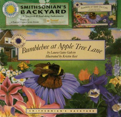 Bumblebee at Apple Tree Lane