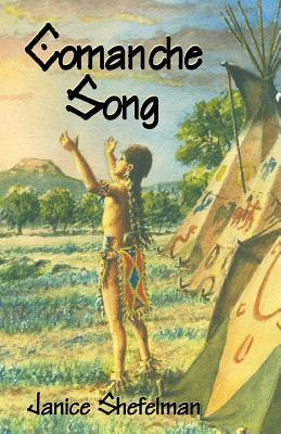 Comanche Song