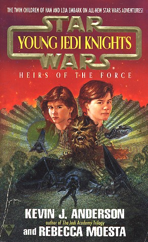 Heirs of the Force