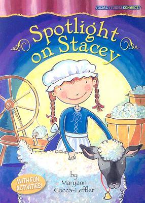 Spotlight on Stacey