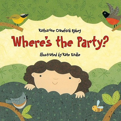 Where's the Party?