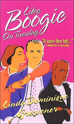 Like Boogie on Tuesday