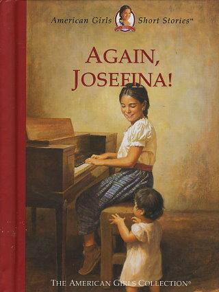 Again, Josefina