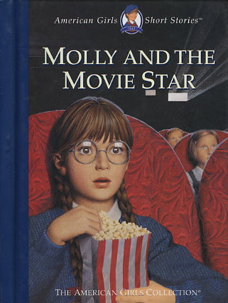 Molly and the Movie Star