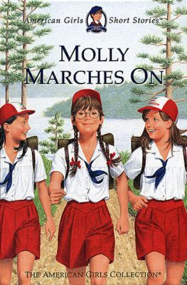 Molly Marches On