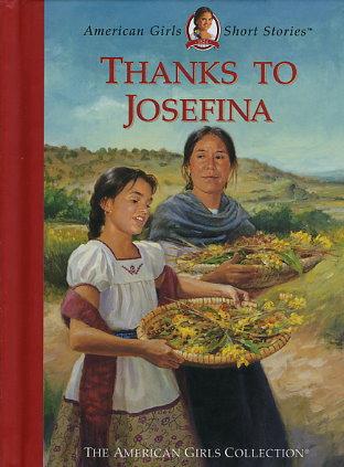 Thanks to Josefina