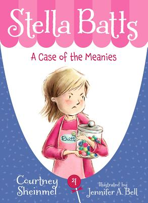 A Case of the Meanies
