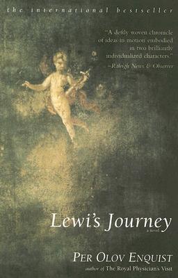 Lewi's Journey