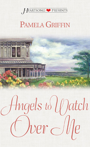 Angels to Watch Over Me