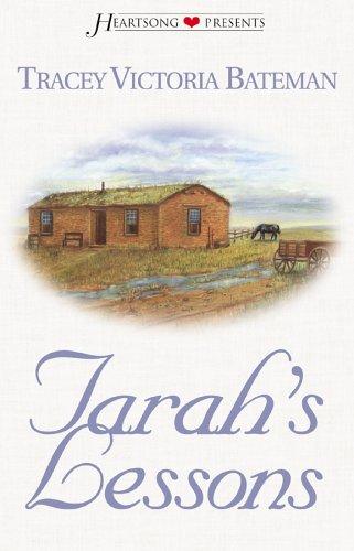 Tarah's Lesson