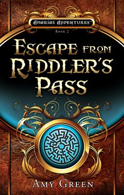 Escape from Riddler's Pass