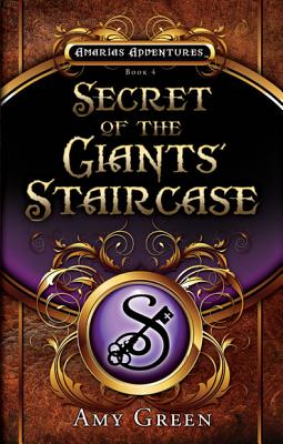 Secret of the Giant's Staircase