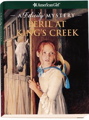 Peril at King's Creek