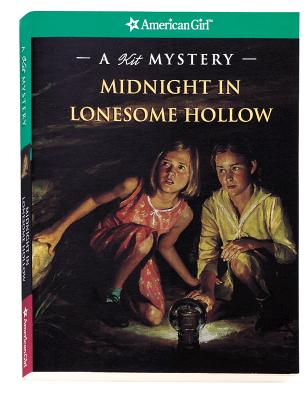 Midnight in Lonesome Hollow