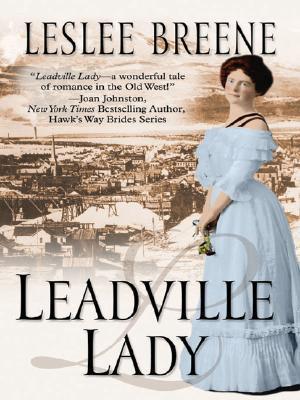 Leadville Lady