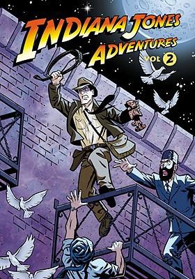 Indiana Jones Adventures 2
