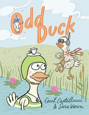 Odd Duck