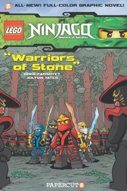 Warriors of Stone