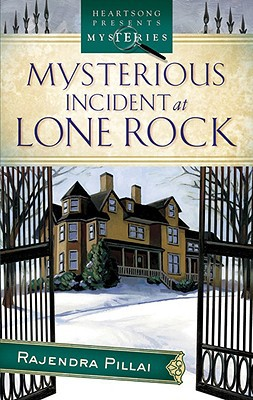 Mysterious Incidents at Lone Rock