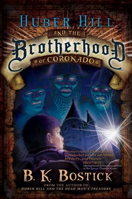 Huber Hill and the Brotherhood of Coronado