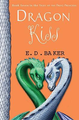 Dragon Kiss