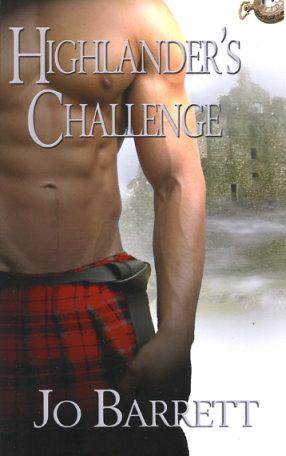 Highlander's Challenge