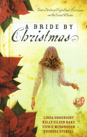 An Irish Bride for Christmas
