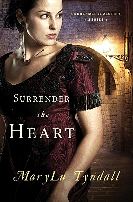Surrender the Heart / Surrender the Sea