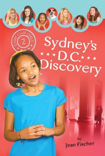 Sydney's D.C. Discovery