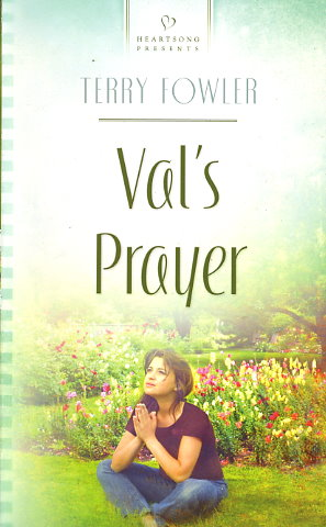 Val's Prayer