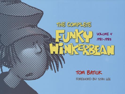 The Complete Funky Winkerbean