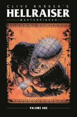 Clive Barker's Hellraiser Masterpieces Volume 1