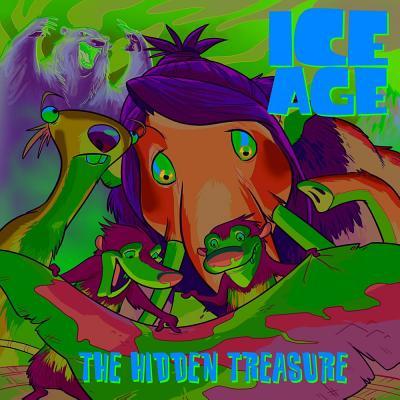 Ice Age Vol. 5