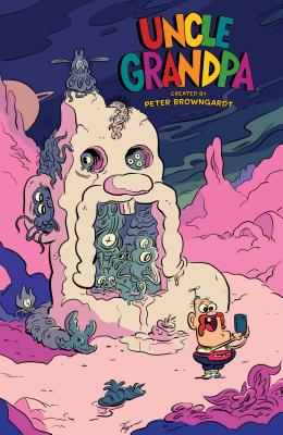 Uncle Grandpa Vol. 1