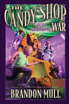 The Arcade Catastrophe