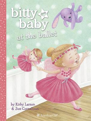 Bitty Baby at the Ballet