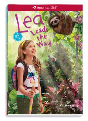 Lea Leads the Way