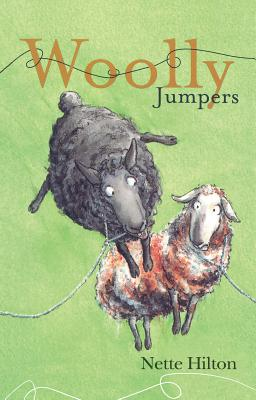 Woolly Jumpers
