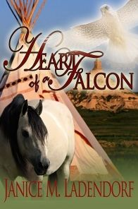 Heart Of A Falcon