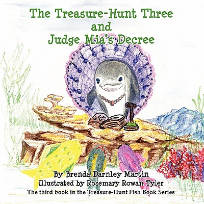 The Treasure-Hunt Three and Judge MIA's Decree