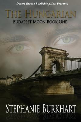 Budapest Moon Book One