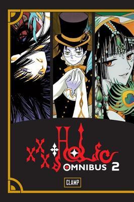 xxxHOLiC Omnibus Volume 2