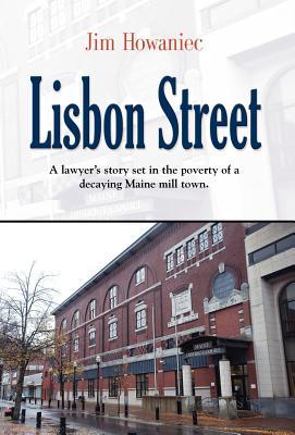 Lisbon Street